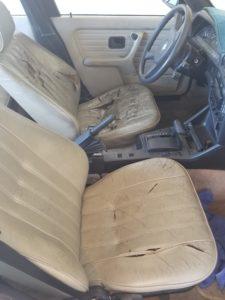 bmw e30 comfort seats